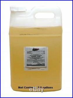 Scythe Herbicide (2.5 Gallons)