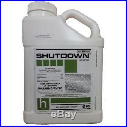 Shutdown Sulfentrazone 1 Gallon
