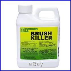 Southern Ag Brush Killer (Contains 8.8% Triclopyr) 32Oz 1 Quart Easy To Use New