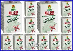 Sparset 12 x COMPO Bi 58 Konzentrat, 30 ml