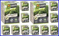 Sparset 12 x COMPO Buchsbaumzünsler K. O, 50 ml
