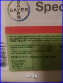 Specticle Flo Herbicide 1 gallon
