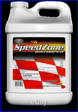 Speedzone Herbicide 2.5 Gallon