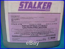 Stalker Isopropylamine 1 Quart Herbicide 27.6% Low Volume Basal Bark Treatments