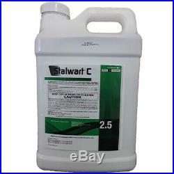 Stalwart C Herbicide 2.5 Gallons