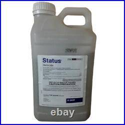 Status Herbicide 7.81 Pounds (125 Ounces)