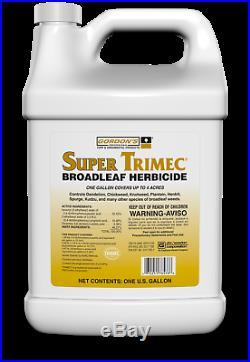 Super Trimec Herbicide 1 Gallon