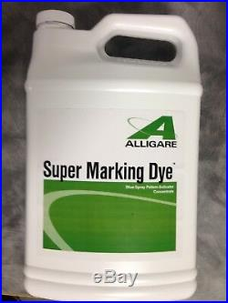 Super Turf Marker Blue Dye 2.5 Gallon (Replaces Terramark) by Alligare