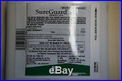 Sureguard SC 16 oz. Herbicide Flumioxazin 44%