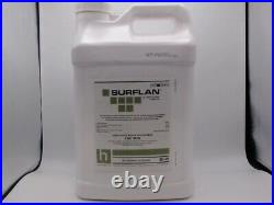 Surflan A. S. Agricultural Group 3 Herbicide 2.5 Gallon