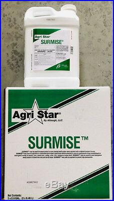 Surmise Herbicide 5 Gallons (2x2.5 gal) (Replaces Rely 280, Liberty & Cheetah)