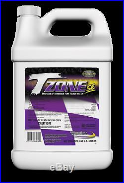 T-Zone SE Broadleaf Herbicide 1 Gallon