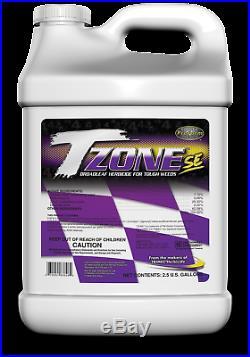 T-Zone SE Broadleaf Herbicide 2.5 Gallon