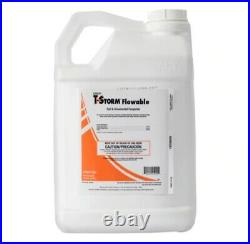 T storm fungicide Thiophanate-methyl 46.2% 2.5 gallons