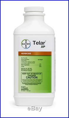 Telar XP 1 lb granuals Pre emergent herbicide NEW unopened