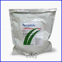 Terrazole 35 WP Fungicide, Wettable Powder, Turf and Ornamental (2 lbs)