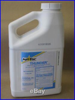 Thunder Herbicide 1 Gallon (Replaces Pursuit Herbicide)