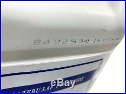 Tide US TEBU 3.6F Fungicide 2.5 Gal NEW FREE FAST SHIP