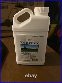 Tourney Fungicide 5 lb