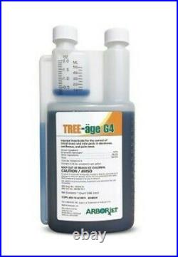 Tree-Age G4 Insecticide 1 Quart Unopened