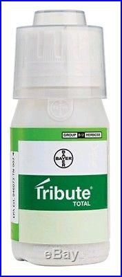 Tribute Total Herbicide 6 ounce bottle FREE SHIPPING