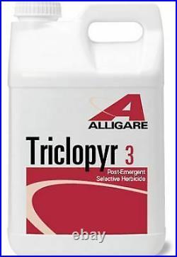 Triclopyr 3 Herbicide 2.5 Gallon