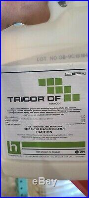 Tricor 75DF Herbicide Metribuzin 75% 10 Pounds by UPI