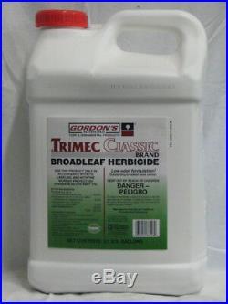 Trimec Classic Broadleaf Herbicide 2.5 Gallons by PBI Gordon
