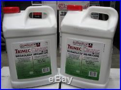 Trimec Classic Broadleaf Herbicide 5 Gallons (2.5x2 gal) by PBI Gordon