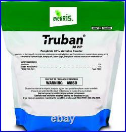 Truban 30 WP Fungicide (2 Pounds)