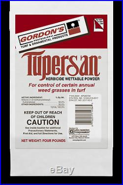 Tupersan WP Herbicide 4 Pounds