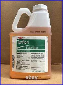 Turflon Ester Ultra Herbicide (1 Gallon)