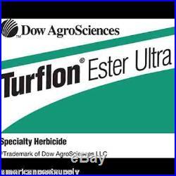 Turflon Ester Ultra Specialty Post Emergent Herbicide 2.5 Gls Triclopyr 60.45%
