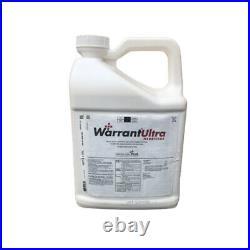 Warrant Ultra Herbicide 2.5 Gallon