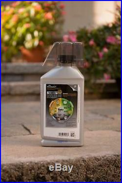 Weed Killer Plus Weed Preventer Max Control 365 Concentrate, 32-Ounce Garden New