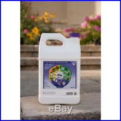 Weed Killer Super Concentrate 1-Gallon Weed and Grass Killer Tank Sprayers 2-4