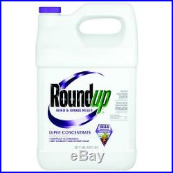 Weed and Grass Killer 1 Gal. 50% Super Concentrate, Kills to the Root, Effective