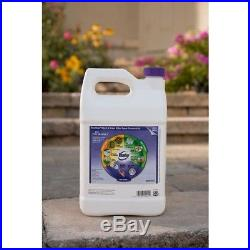 Weed and Grass Killer 1 Gal. 50% Super Concentrate, Rainproof in 30 minutes, B