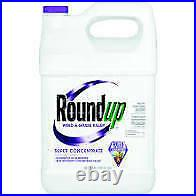 Weed and Grass Killer 1 Gal. 50% Super Concentrate by Roundup