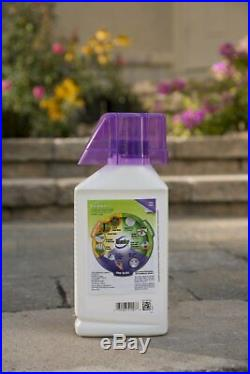 Weed and Grass Killer Super Concentrate